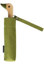 Original Duckhead Olive Compact Umbrella