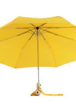 Original Duckhead Yellow Compact Umbrella