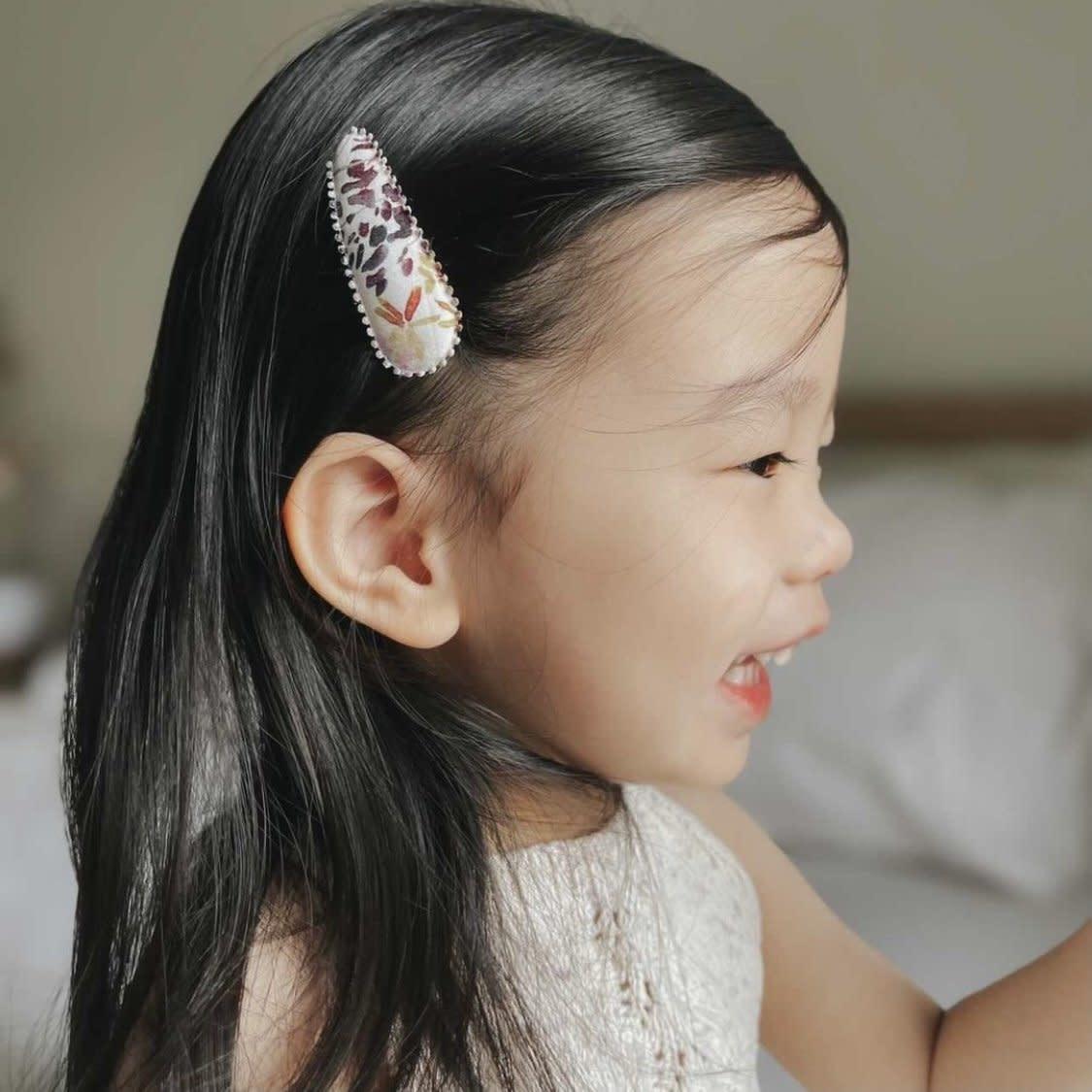 Josie Joan's Hair Clips Stella