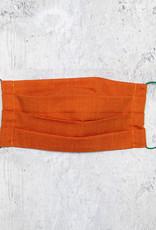 Kreatelier Face Mask Orange