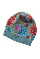 Tey-Art Melinda Alpaca Hat Aqua