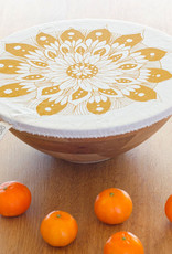 Halo Dish and Bowl Cover Edible Flower XL