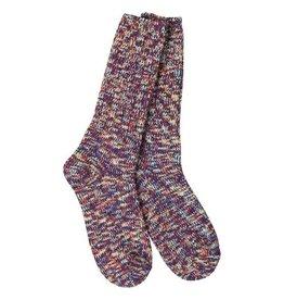 Crescent Sock Company Ragg Crew Socks Sedona