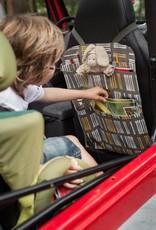 Kreatelier Car Seat Organizer Tulips