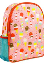 Petit Collage Backpack Ice Pops