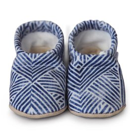Clamfeet Baby Shoes Indy