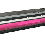 For HP 654A Magenta