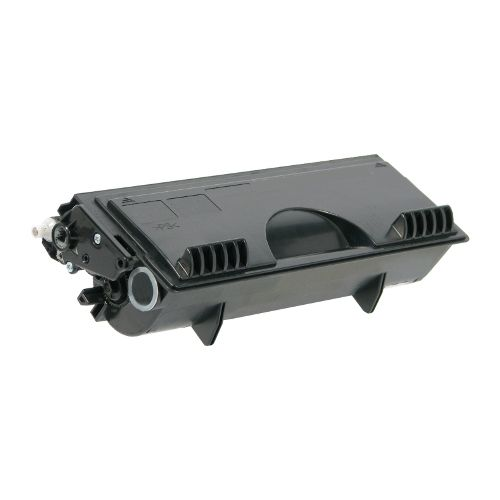 For Brother TN-460 Black High Yield