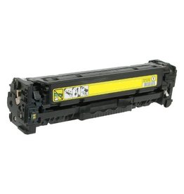 For HP 304A Yellow