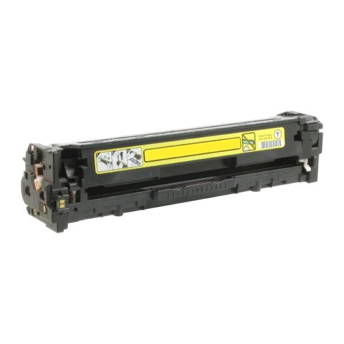 For HP 131A Yellow