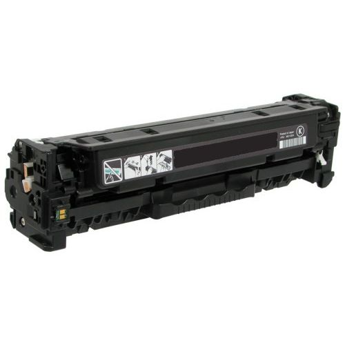 For HP 305X Black