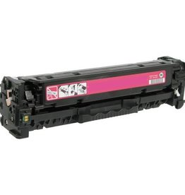 For HP 305A Magenta