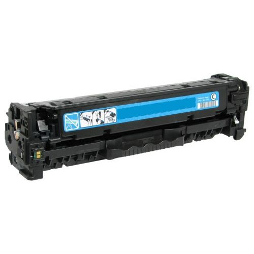 For HP 305A Cyan