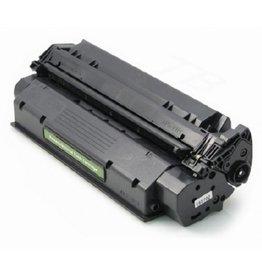 For HP 15X High Yield Black