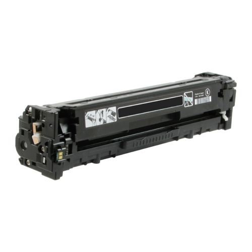 For HP 131A High Yield Black