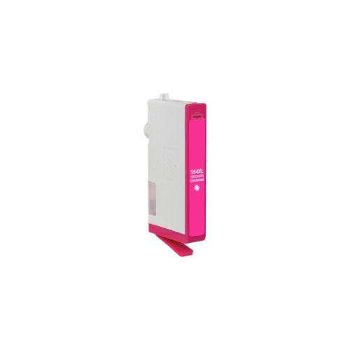 For HP 564 XL Magenta