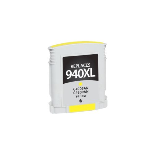 For HP 940 XL Yellow