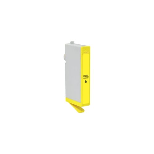 For HP 920 XL Yellow