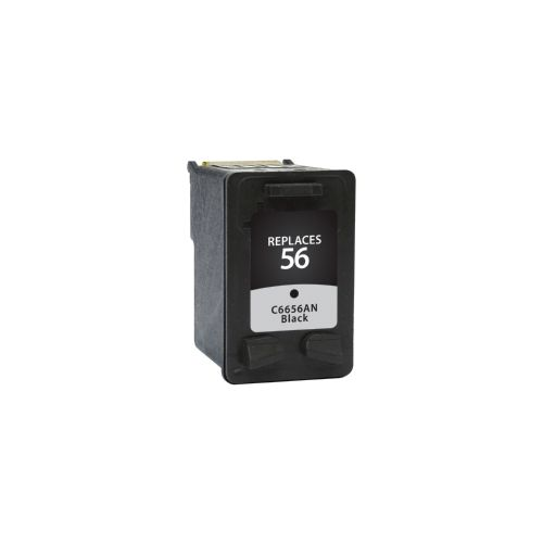 For HP 56 Black