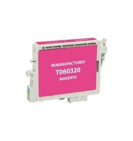 For Epson 60 - T0603 Magenta
