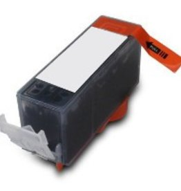 For Canon Ink For Canon PGI-250 XL Black