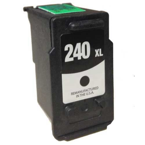 For Canon PG-240 XL Black
