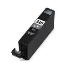 For Canon CLI-226 Gray