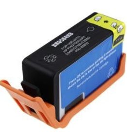 TPS Remanufactured Replacement For HP 564 XL Black Ink Cartridge