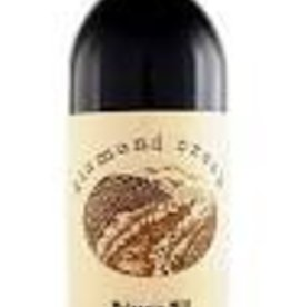 DIAMOND CREEK VOLCANIC HILL CABERNET SAUVIGNON 2002 750ML