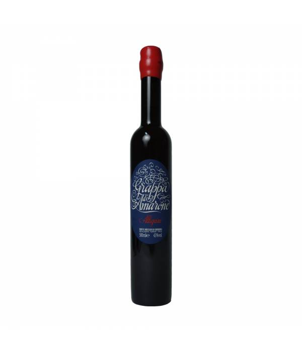 ALLEGRINI GRAPPA DI AMARONE 750ML