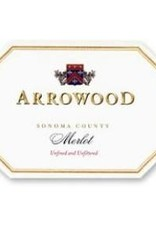 ARROWOOD MERLOT 1997 750ML