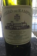 CASTELLO RAMPOLLA D'ALCEO 2001 750ML