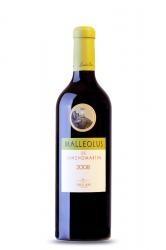 EMILIO MORO MALLEOLUS DE SANCHOMARTIN 2007 750ML