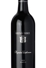 HENSCHKE KEYNETON ESTATE RED BLEND 1996 750ML