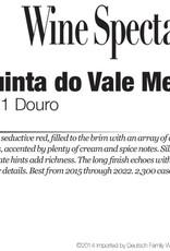 QUINTA DO VALE MEAO VINTAGE PORT 2011 750ML