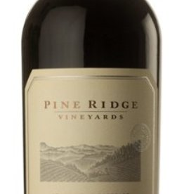 PINE RIDGE STAGS LEAP CABERNET SAUVIGNON 1996 750ML