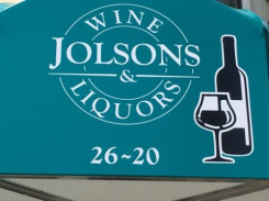 Jolsons Fine Wine and Spirits