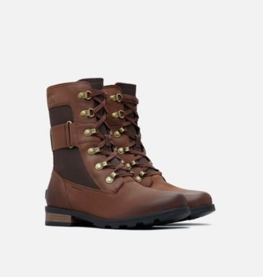Sorel Emelie Conquest Boot Womens