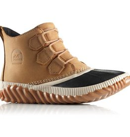 Out and About Plus Boot Womens