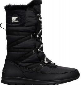 Whitney Tall Lace II Boot Womens