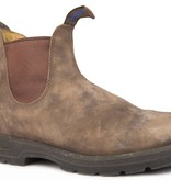 BLUNDSTONE 584 Rustic Brown Winter