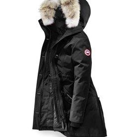 CANADA GOOSE Canada Goose Rossclair Parka Womens