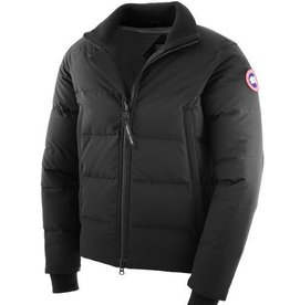 CANADA GOOSE Canada Goose Woolford Jacket Mens