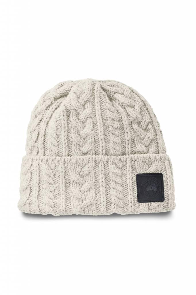 Chunky Wool Beanie - Take it outside 4a946b2b1c0