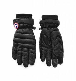 CANADA GOOSE Lightweight Glove Black Womens