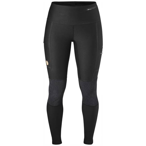 FJALL RAVEN Abisko Trekking Tights Womens