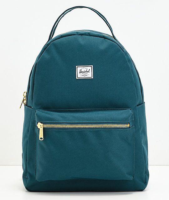 HERSCHEL Nova Mid Backpack