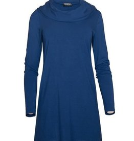 Charlene Cowl Hooded Tunic Womens