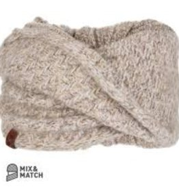 BUFF Buff Knitted Agna Wrap Womens