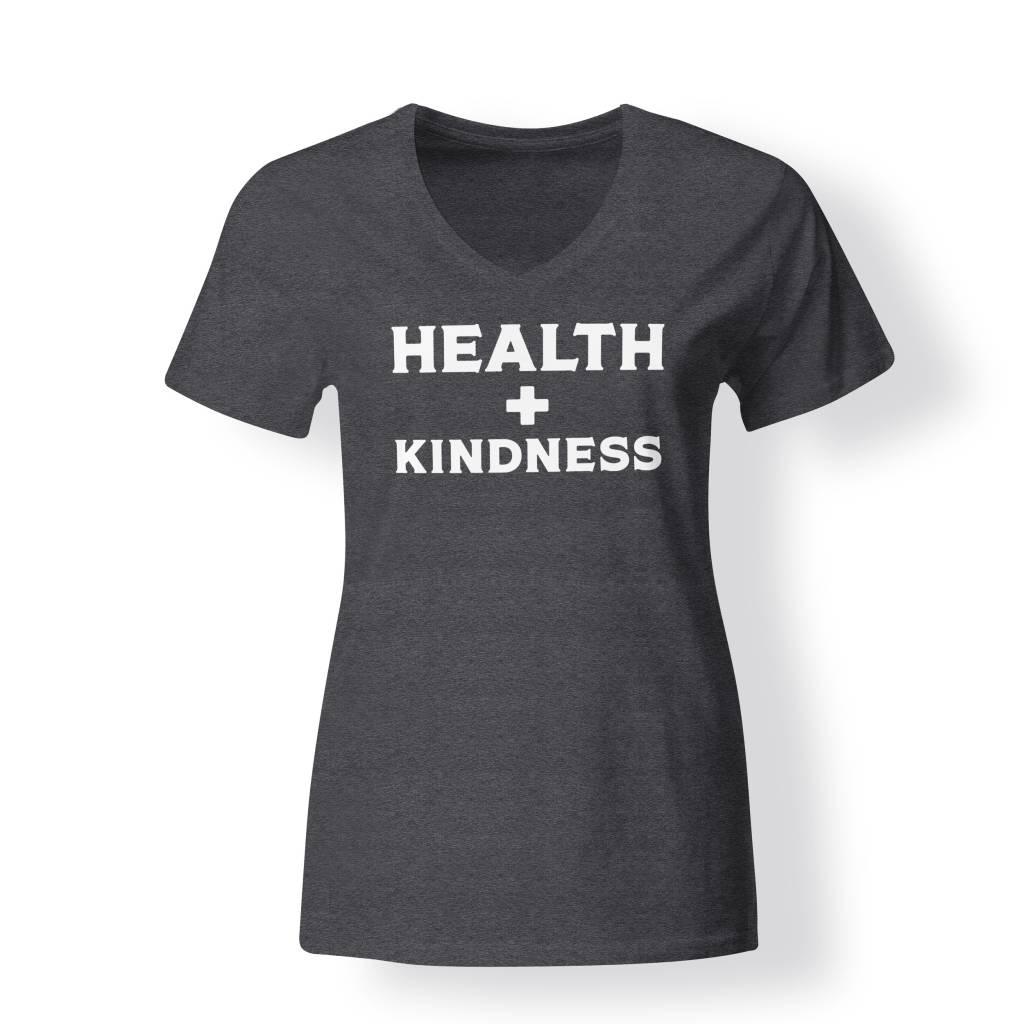 iwk Health + Kindness Tshirt Womens